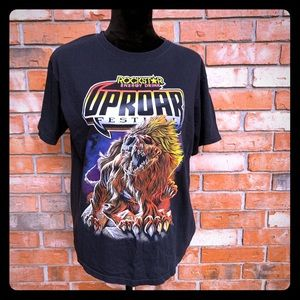 Medium Uproar Festival 2011 Tee